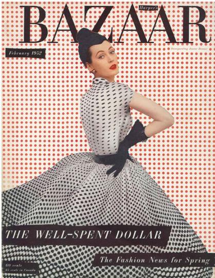 dovima_in_harpers_bazaar_1950s
